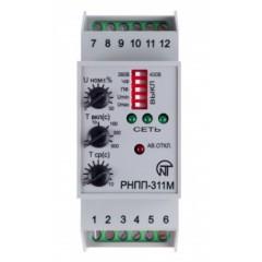 Реле контроля фаз РНПП-311М, 380В