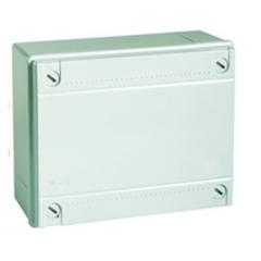 Коробки ответвительные с гладкими стенками, IP56, 100х100х50мм