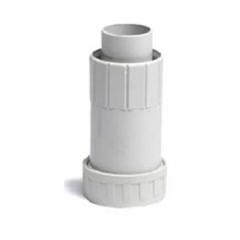 Муфта армированная труба-жесткая труба, IP65, д.20мм