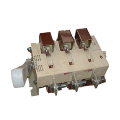Рубильник разрывной ВР32-37В31250 400А