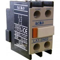 Дополнительный контакт ДК-02 (LA1-DN02)