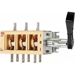Выключатель-разъединитель e.VR32.P100 перекидной 100А (31В71250)