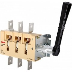 Выключатель-разъединитель e.VR32.R250 разрывной 250А (31В31250)