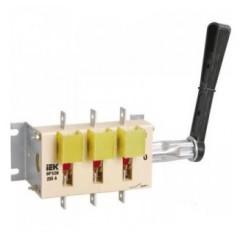 Выключатель-разъединитель ВР32И-31В31250 100А в одно направление