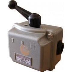 Рубильник 1-0 на 15А (QS5-15A)