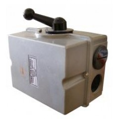 Рубильник 1-0-1 на 63А (QS5-63N)